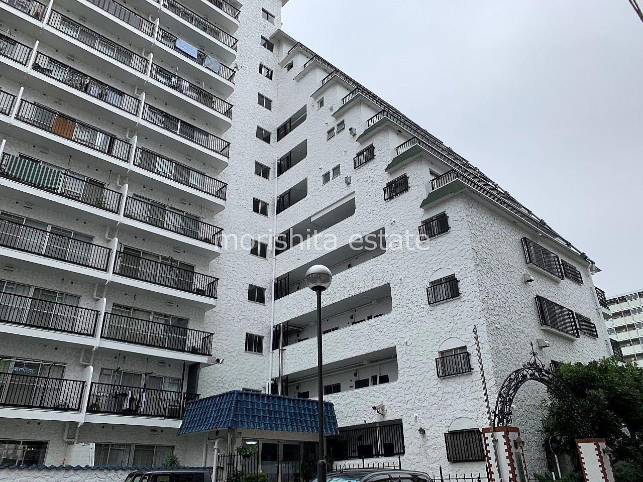 8階建が26階建に建替 渋谷区が組合に認可を!