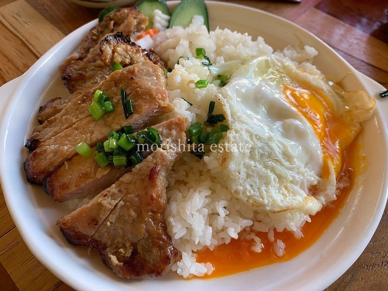 清澄白河 ベトナム料理 バインミー テイクアウト 写真