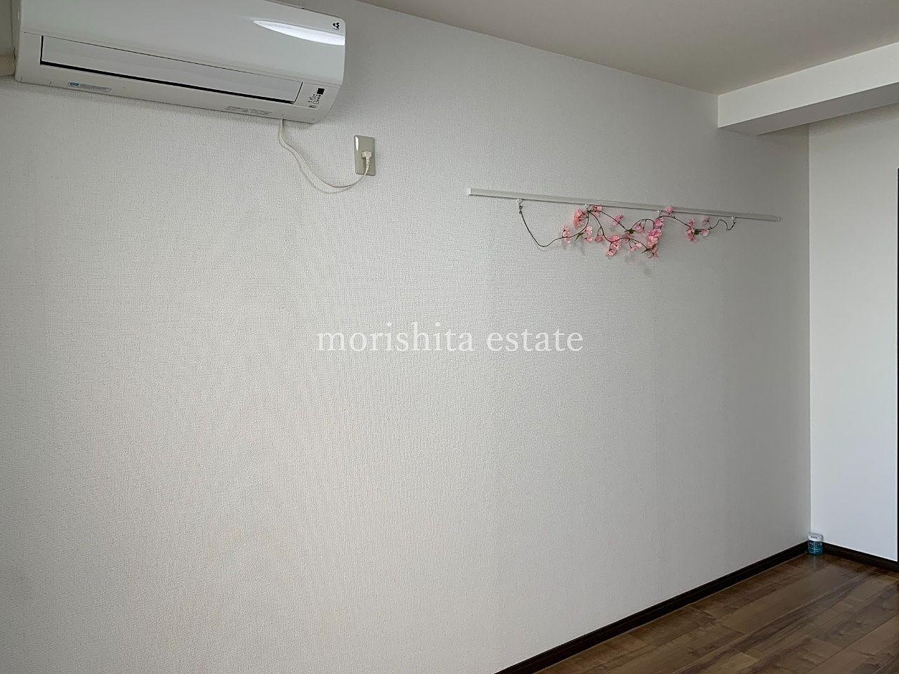 森下 菊川 賃貸物件 1DK 2人入居可能 桜 写真