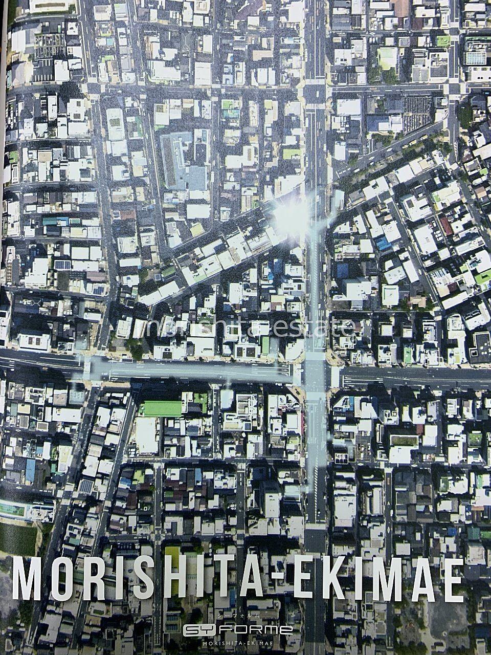 森下新築マンション シーフォルム森下駅前 写真